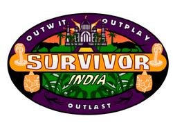 SurvivorIndiaLogo1