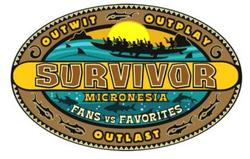 Survivor Micronesia Official Logo