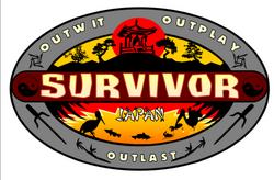 SurvivorJapanLogo1