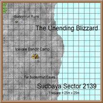 Sudbaya Sector 2139