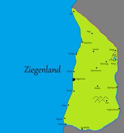 Ziegenland