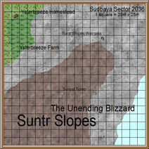 Sudbaya Sector 2036