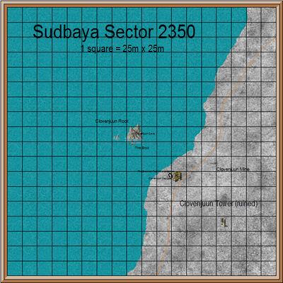 Sudbaya sector 2350