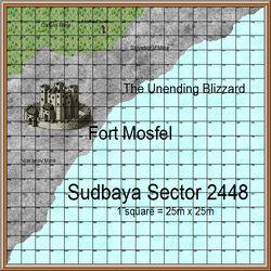 Sudbaya Sector 2448