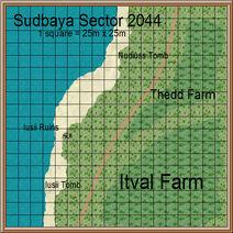 Sudbaya Sector 2044