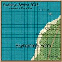 Sudbaya Sector 2045