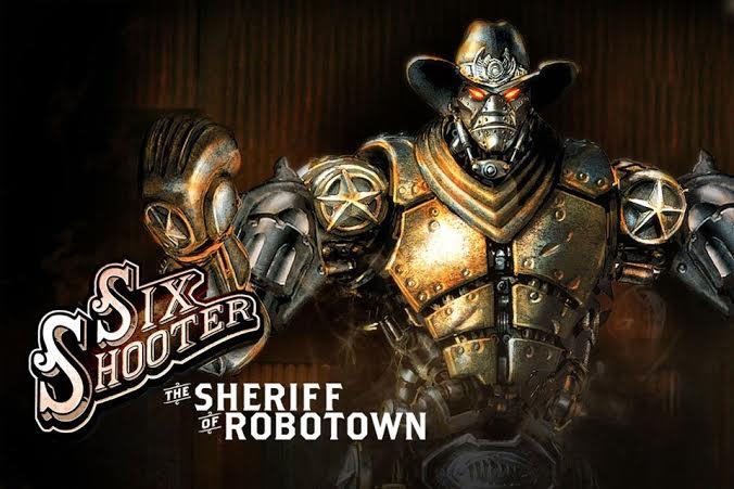 real steel online video game