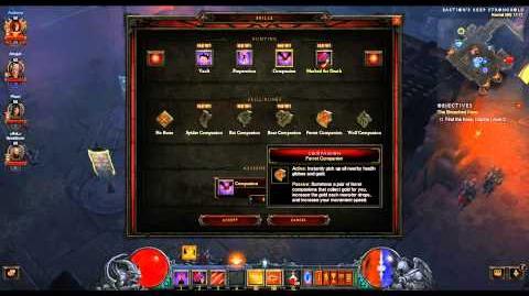 Diablo 3 2.0