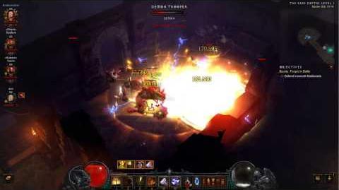 Reaper Of souls Adventure Forged in battle