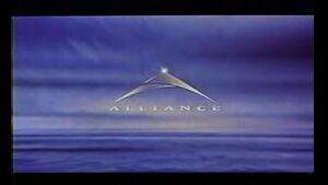 Alliance logo 1997