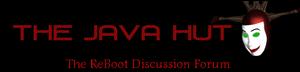 ReBoot Forum Logo