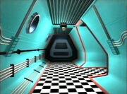 DotsDiner basement