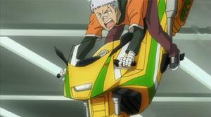 Ryohei's Bike 2