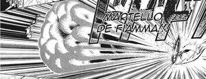Martello di Fiamma