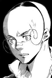Ryohei Reborn