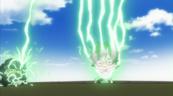 Verde's Elettrico Thunder