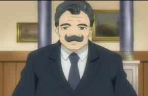 Bianchi Father