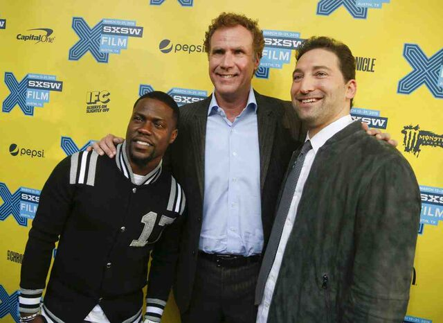 File:Etan-Cohen-with-Kevin-Hart-and-Will-Ferrell.jpg