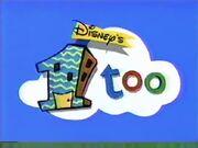Disney's One Too logo