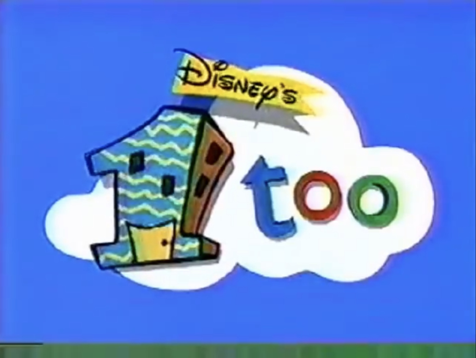 File:Disney's One Too logo.jpg