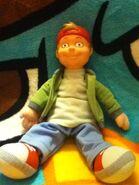 T.j. doll