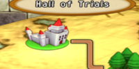 The Hall of Trials