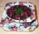 Caribbean-style Black Bean Soup