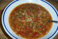 File:Italian lentil soup.jpg