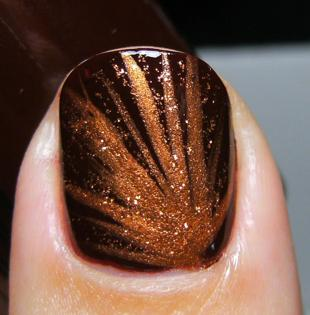 File:310px-SINFUL COLORS - MAGHONY WITH COPPER STRIPE RITE NAIL ART ---DEEZ-NAILZ--- (2).JPG