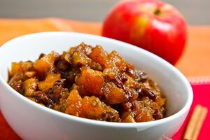 Apple Chutney 1 500