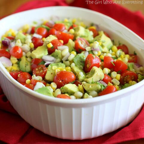File:Corn-avocado-tomato-salad-bowl.jpg