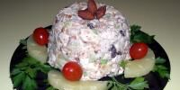 Smoky Hawaiian Chicken Salad
