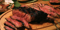 Beef clod