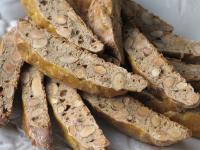 Carquinyolis - Almond Biscotti