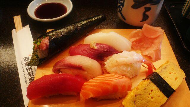 File:Nigiri Sushi.jpg