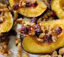 Baked Winter Squash I