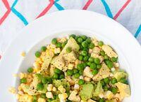 Avocado-salad-corn-peas-best-recipe-salad