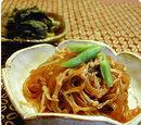 Pork Shirataki
