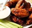 Atomic Chicken Wings