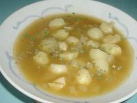 File:Potato and Garlic Soup with Herbs.jpg