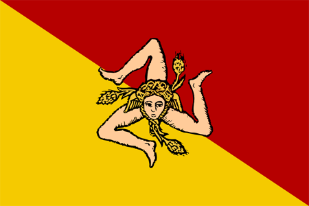 File:Flag of Sicily.png