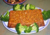 File:Really good vegetarian meatloaf.jpg