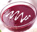 Bláberjasúpa - Blueberry-bilberry Soup