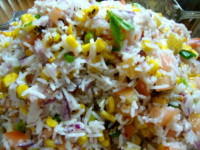 File:Roasted-corn-and-basmati-rice-salad-04.jpg