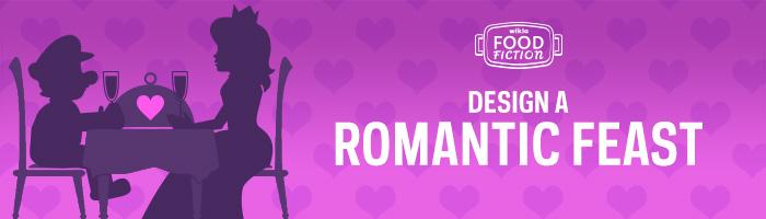FF Romantic BlogHeader 700x200
