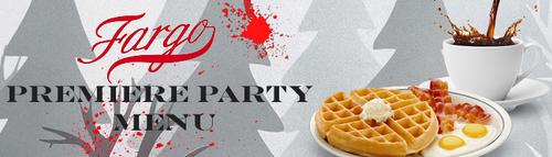 Fargo-menu-party