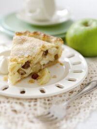 Viennese Apple Pie image