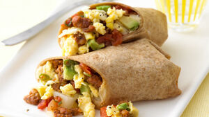 Breakfast-burritos dasha-wright