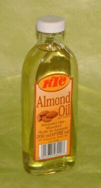AlmondOil