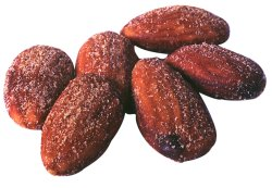 Honeyalmonds